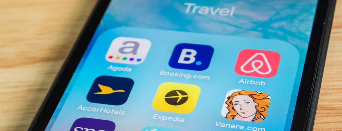 Apps that every great traveler should have on their phone | Free consultations